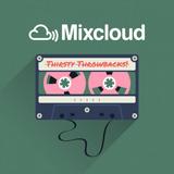 Thirsty Throwbacks Mixtape 2018