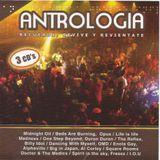 Antrologia 1.0 Non Stop Mix
