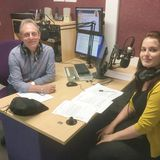 TW9Y 17.8.17 Hour 2 Jessica Meale of The Children's Society with Roy Stannard on www.seahavenfm.com