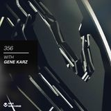 Mix Machine 356 With Gene Karz