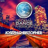 Global Dance Mission 409 (Joseph Christopher)