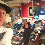 STB on FBi Radio with Dreems [110615]