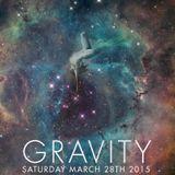 Mark E Quark - Live @ GRAVITY 3.28.15
