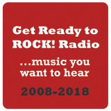 10 years in the making: Get Ready to ROCK! Radio anniversary special (September 2018)
