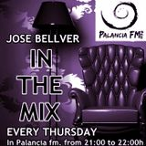 José Bellver - In The Mix ED.32