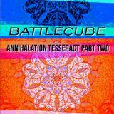 Battlefloor vs. Psycube - Annihilation Tesseract Part Two