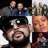 DJ SHUJA Miami Summer Vibes 2k18