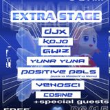 Live @ EZ5 Bar SF - EXTRA STAGE