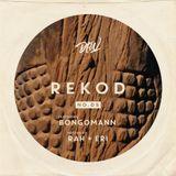 REKOD #5 - Bongomann (Ice Cream Sundays, Singapore) - Hosted by RAH & ERI