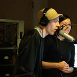JayKosy @ Record Club - hosted by Lady Waks #332 - 2015 Spb/RU