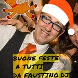 80 CHRISTMAS PARTY MIXED FAUSTINO DJ ITALY