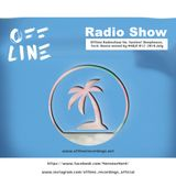 Offline Radioshow 012 July 2018; mixed by NNDJT