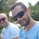 JGLITCH&FRISEK  UGM SOLSTICE PARTY (TULUM DIC 2015)