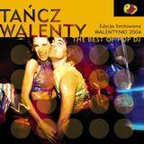 DJ Taśmy (Daniel Drumz) - 21.32 min Czystego Hip Hopu (Set Z Płyty Tańcz Walenty) [2004]