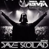 Dave Scotland - BMA Sessions 011