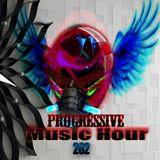 Progressive Music Hour 262 (2017)