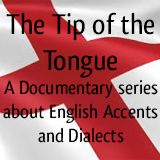 The Tip of the Tongue Episode 1: Hand Me Downs and Pick me Ups
