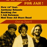 Reggae Power Radio Show - With I-jah Salomon