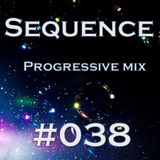 #038 Sequence (progressive, chill out)