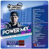 Power Mix Vol.13 - Memorial Day 2016 Edition