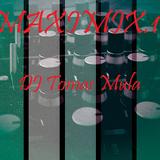 MAXIMIX.1by DJ Tomas Mula
