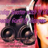 Sunday Session With Dj Chiry (Special Guest Dj Llampec)