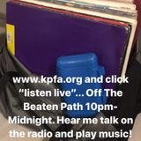 Off The Beaten Path w Mike Biggz Ep6 *House & 2-Step Garage All Wax Edition*
