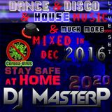 DJ MasterP Mixed in Dec 2016 Stay Safe at Home 2020 Mixcloud