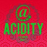Jace Syntax presents Acidity. Mix 2