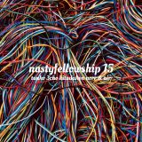 NASTY FELLOWSHIP Vol.15 / Mixed by DJ TANKO , 3-CHO , KITADAKEN , NORE & AIR