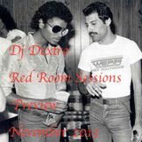 Dj Dextro Preview Red Room Sessions November 2013