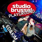 Studio Brussel Playground: Ed & Kim #1