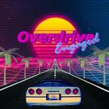 Overdrive Engaged Synthwave Darkwave Retrowave Mix - DJ Overdrive 81