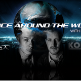 Trance Around The World With Lisa Owen EP 070    KOLLIDERS 2HR GUEST-MIX