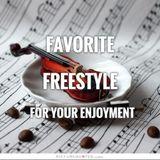 Favorite Freestyle 1 - DJ Carlos C4 Ramos
