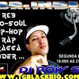 DJ Row G Radio Show 01 (TG Black Rio) - 28/05/2013
