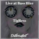 Tigress at Bass Hive