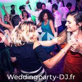 Live Wedding dancefloor @ Château Ayguebelle - DJ mariage en Provence