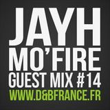 Guest Mix DnB France #14 / Mixed by Jayh Mo'Fire