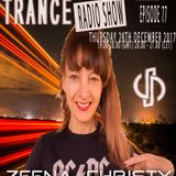 Practikally Trance Episode 77 with Zeena Christy