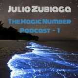 The Magic Number Podcast - 1