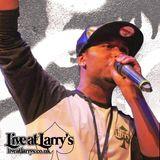 DJ JAFFA - Larry The Live One MixTape: