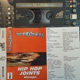 Hip Hop Joints 1-1998 - DJ Friction