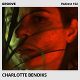 Groove Podcast 154 - Charlotte Bendiks