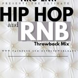 DJNRG™- HIP HOP & RNB THROWBACK BLEND