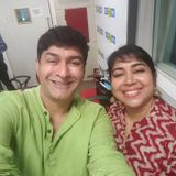 Anirudh LLB - Sunday, March 25, 2018 - Soma Ghosh Interview