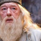 Harry Potter meets Jesus Sermon Podcast 4 - Albus Dumbledore and the Sorting Hat