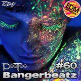 "PeeTee ""Bangerbeatz"" Ep.60 | Electro & House Dance Club Mix 2014"
