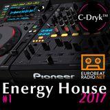 Energy House 2017 #1