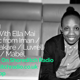 Music Without A Pause Show - 20th March #MWAP Show with @ellamai